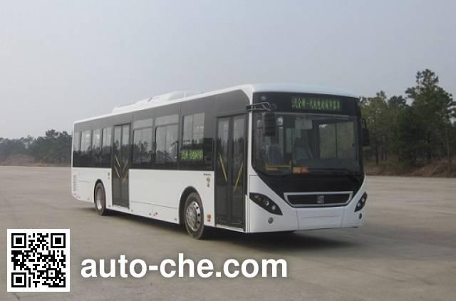 Sunwin SWB6128EV56 electric city bus