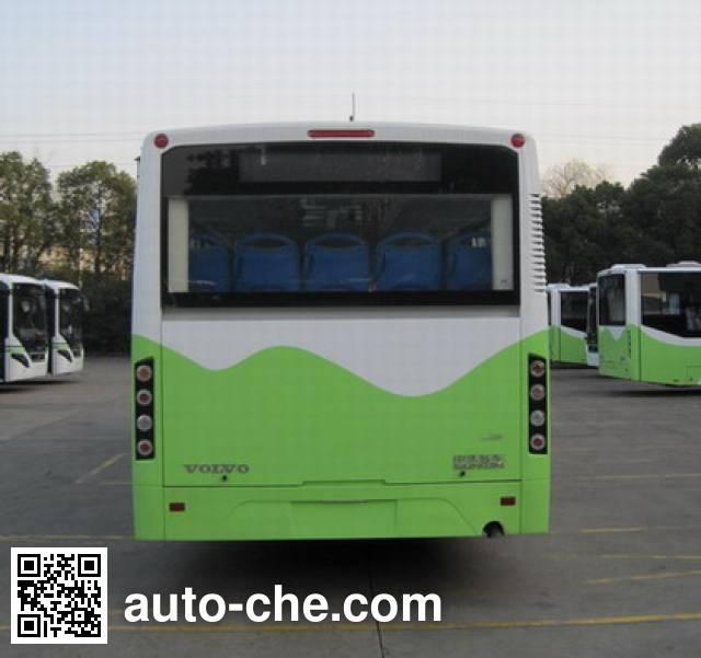 Volvo SWB6128V8 city bus