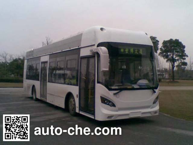 Sunwin SWB6129FC fuel cell city bus