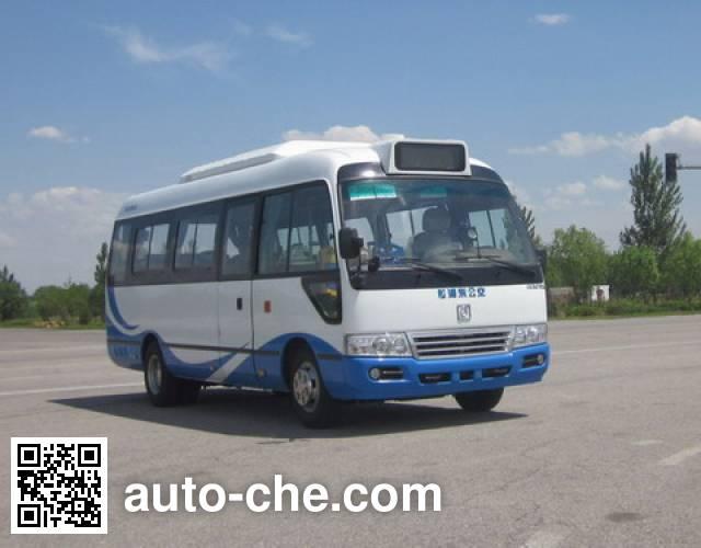 申沃牌SWB6702EV19纯电动城市客车