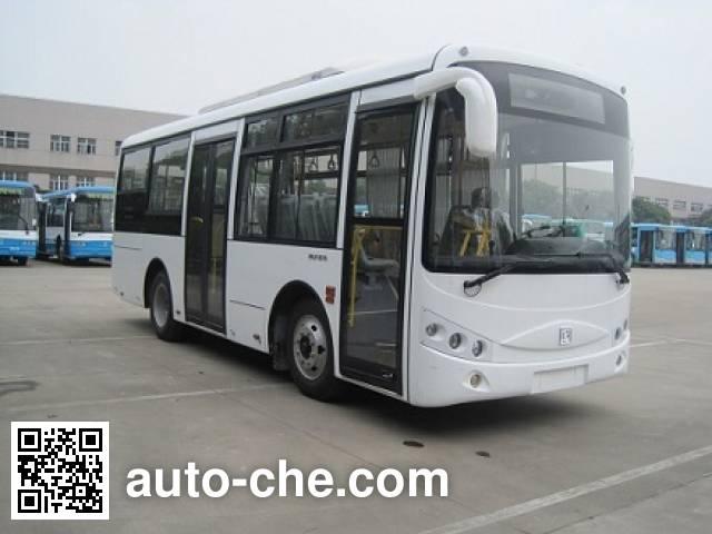 申沃牌SWB6820MG4城市客车