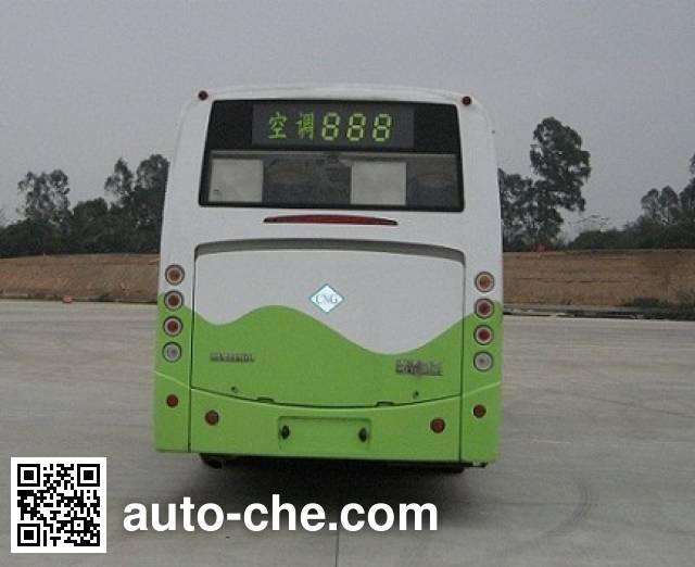申沃牌SWB6850Q8城市客车
