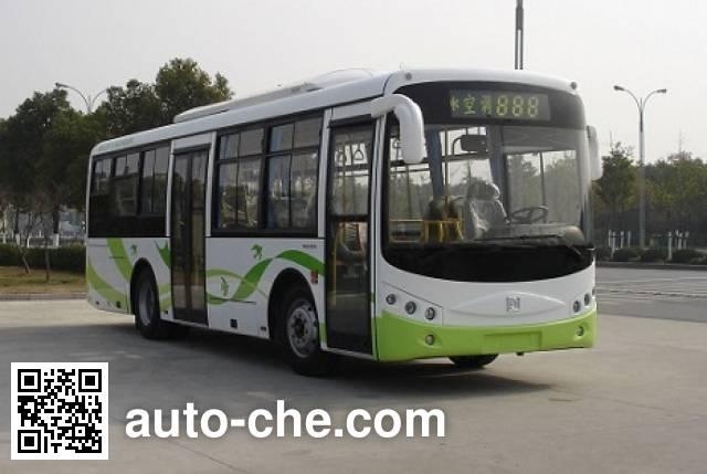 申沃牌SWB6940HG4城市客车
