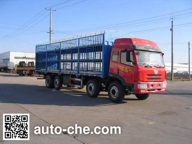 荣昊牌SWG5270CCQ畜禽运输车
