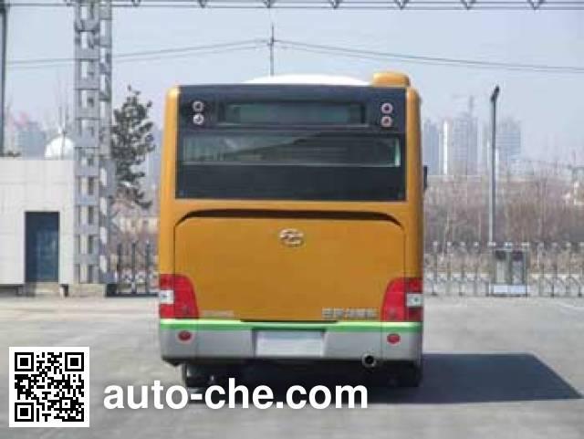 Wuzhoulong SWM6110G city bus