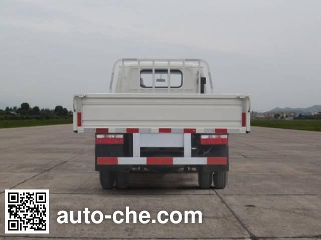 陕汽牌SX1040GP4载货汽车