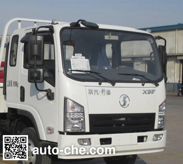 陕汽牌SX1080GP5载货汽车