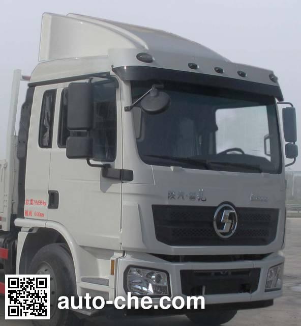 陕汽牌SX1140MA1载货汽车