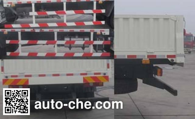Shacman SX1160LA1 cargo truck