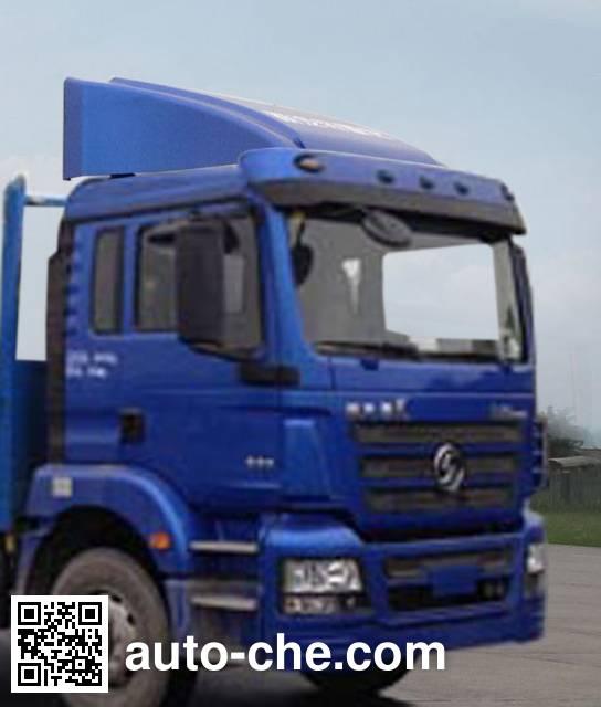 陕汽牌SX1160MA501载货汽车