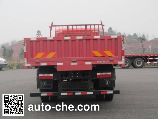 陕汽牌SX1162GP5载货汽车