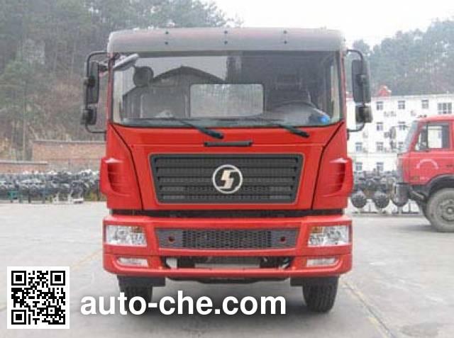 陕汽牌SX1162P载货汽车