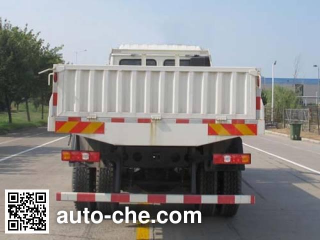 陕汽牌SX11665R501载货汽车