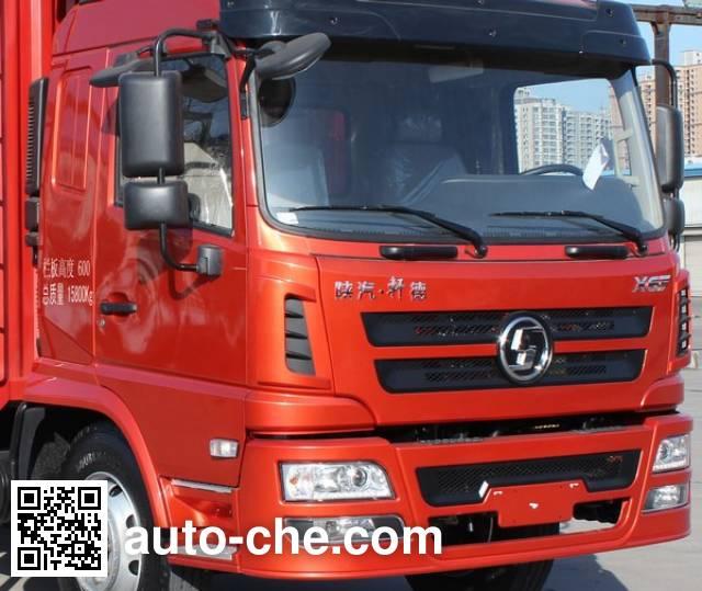 陕汽牌SX1168GP5载货汽车