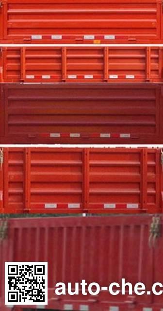 Shacman SX1169GP4 cargo truck