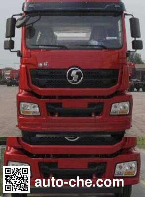 Shacman SX5210TCLLC9 car transport truck