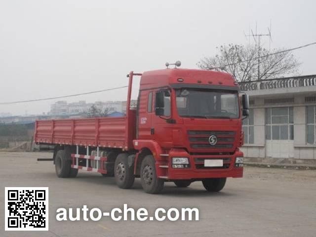 Shacman SX1250MP4 cargo truck