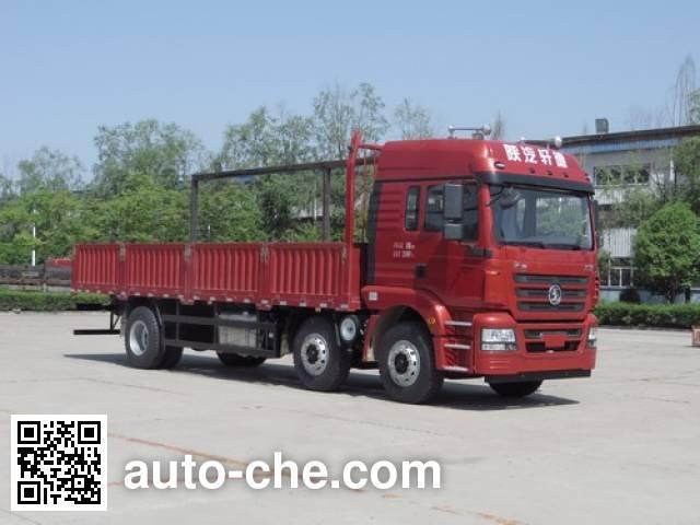 陕汽牌SX1250MP5载货汽车