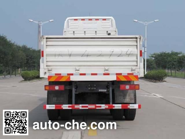 陕汽牌SX1250XA9载货汽车