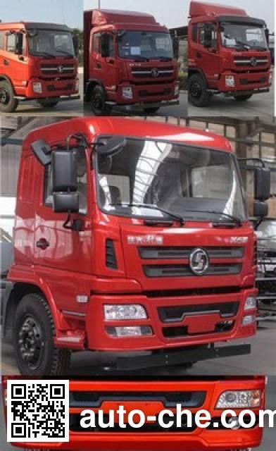 陕汽牌SX1255GP4载货汽车