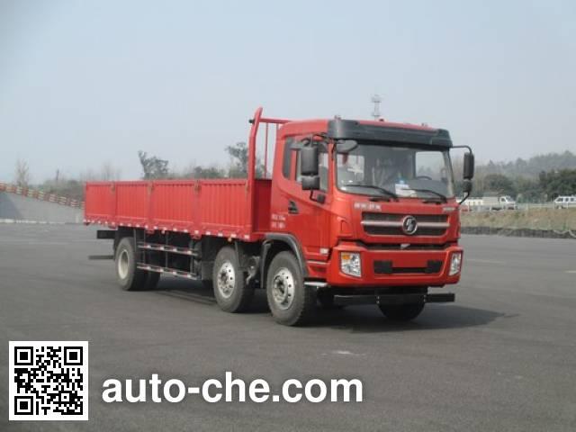陕汽牌SX1258GP5载货汽车