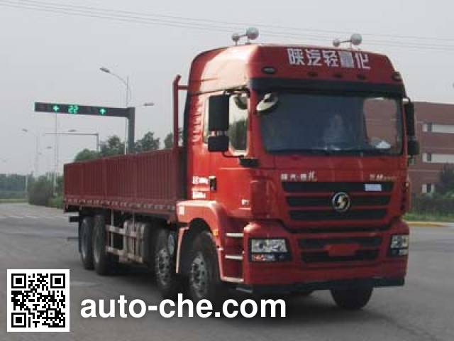 Shacman SX1310GB456 cargo truck