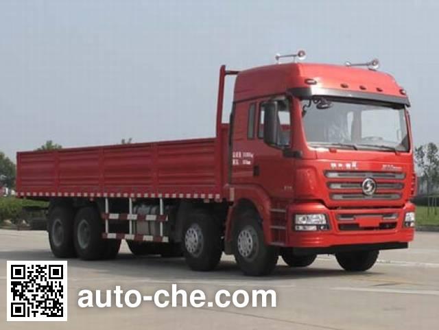 陕汽牌SX1310MP4载货汽车