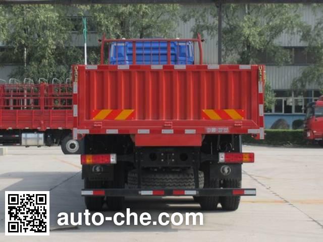 陕汽牌SX1310MP5载货汽车