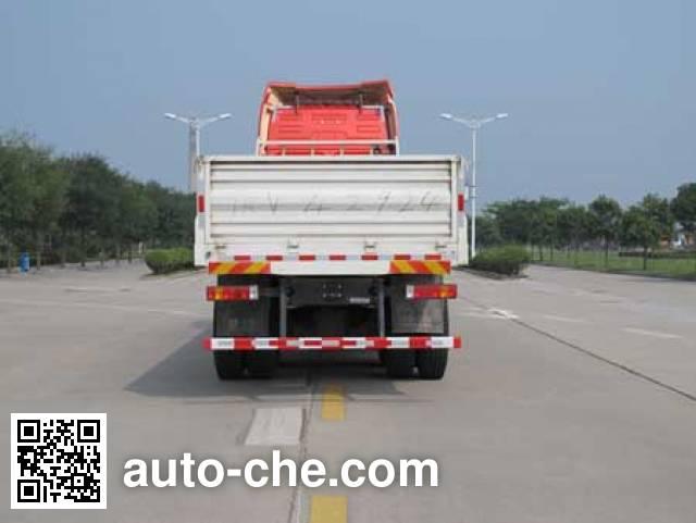 陕汽牌SX13164V456载货汽车