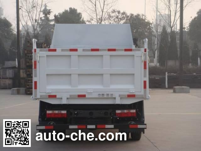 Shacman SX2041GP5 off-road dump truck