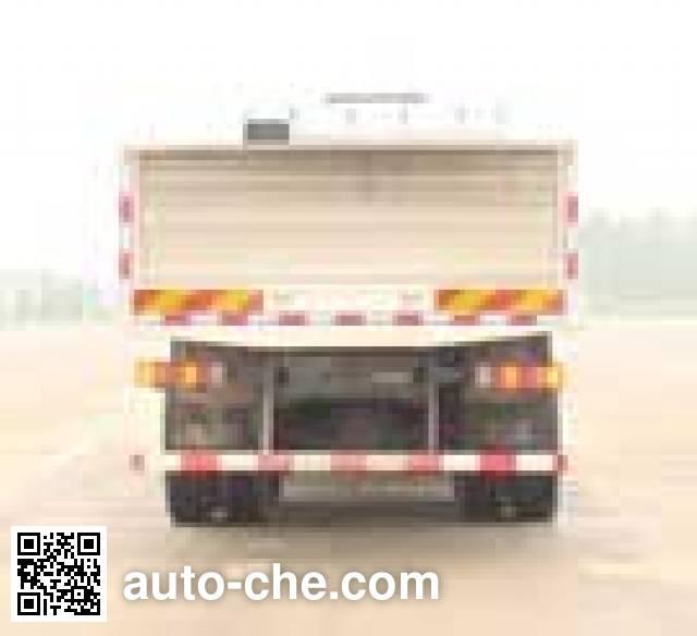 Shacman SX2256DR465 off-road truck