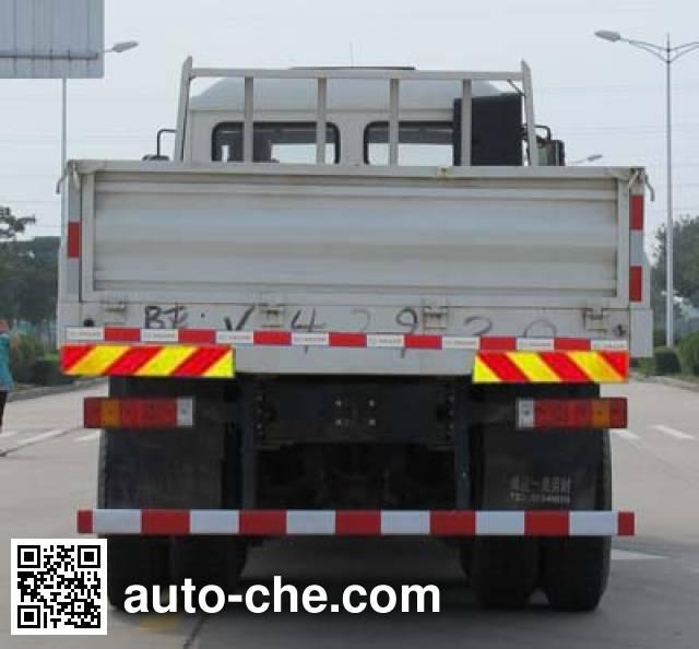 Shacman SX2256JN4352 off-road truck