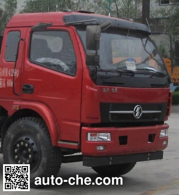 Shacman SX3040GP4 dump truck