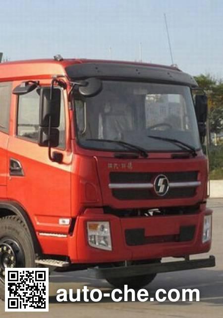Shacman SX3165GP4 dump truck