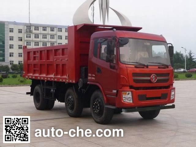 陕汽牌SX3203GP4自卸汽车