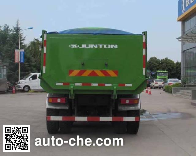 Shacman SX32506B404J2 dump truck