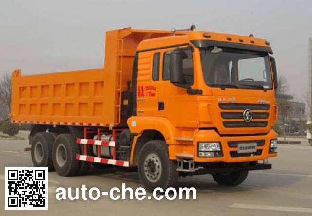 Shacman SX3250MB3842A dump truck