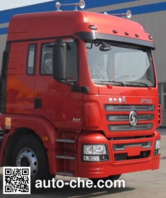 Shacman SX3256DR354TL dump truck