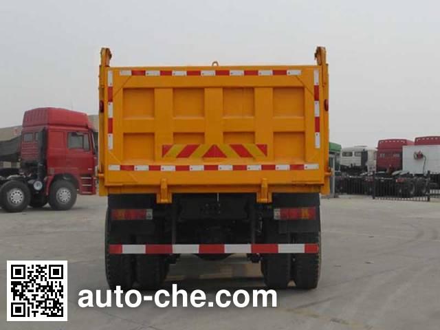 Shacman SX3250MB434 dump truck