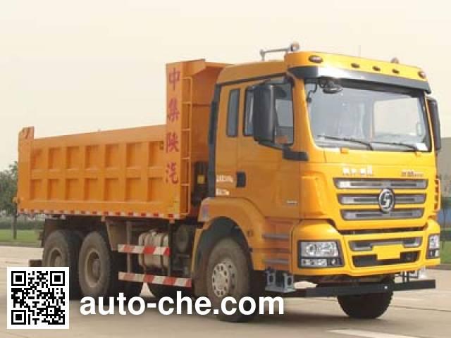 Shacman SX3256MR354 dump truck