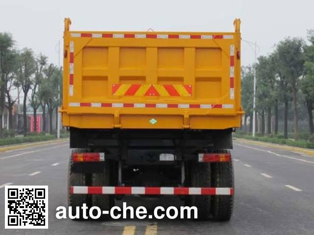 Shacman SX3258DR324TL dump truck