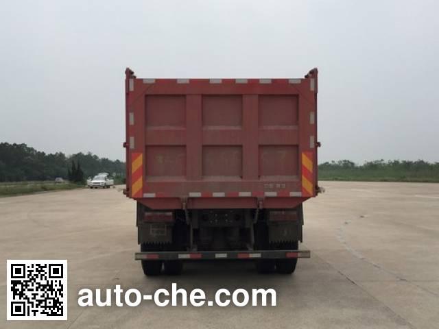 Shacman SX3310GP5L dump truck