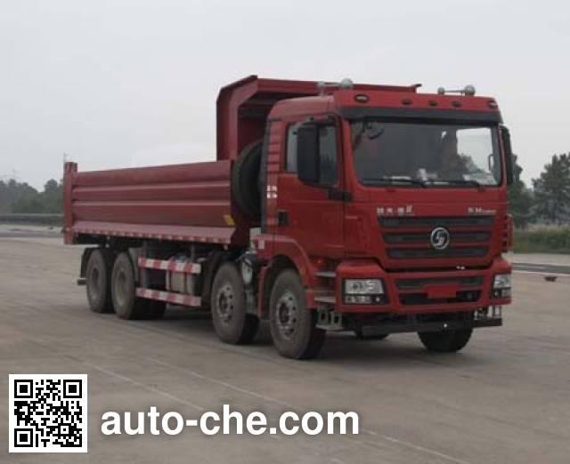 Shacman SX3310HB386J dump truck