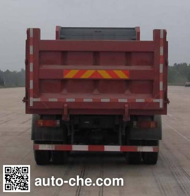 Shacman SX3310MB3262A dump truck