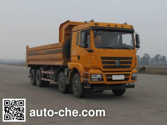 Shacman SX3314MP4 dump truck