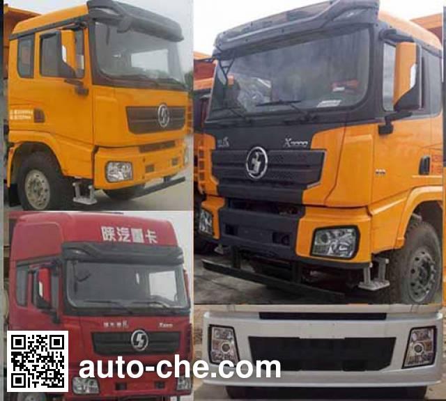 Shacman SX33165T306 dump truck
