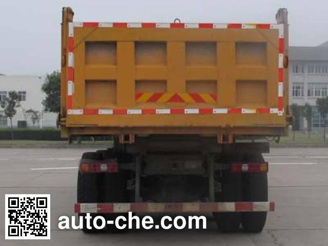 Shacman SX33165T456 dump truck