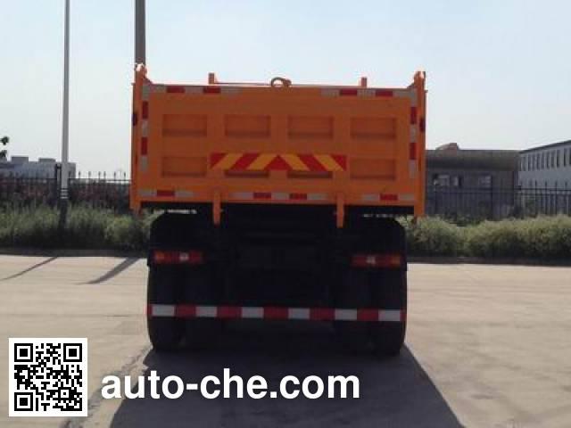 Shacman SX33165T506 dump truck