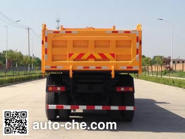 Shacman SX33104C486 dump truck