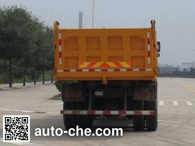 Shacman SX3316BR366 dump truck